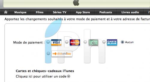 IMG  2010 07 04 à 22.39.53 500x275 Tutoriel   Protéger votre compte iTunes contre le hack