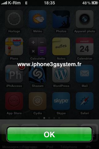 IMG 8003 Cydia   SendPDUClass0 : Envoyer des messages anonymement depuis liPhone