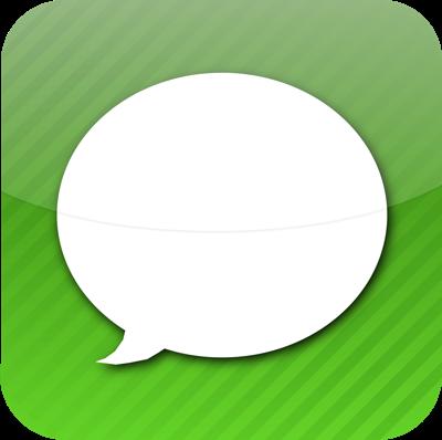 Messages News   iOS 4 : Une nouvelle fonctionnalité affiche un badge derreur sur lapplication Messages