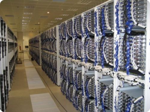 datacenterovh 500x375 News   Optimisation du serveur iPhone3GSystem