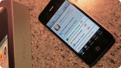 geohot iphone4 Jailbreak News   GeoHot abandonne le Jailbreak de liPhone 4