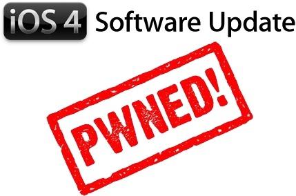 iOS4Jailbreak Jailbreak News   Apple et les hackeurs jouent au chat à la souris