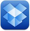 icon db AppStore   DropBox 1.2.3 : Stocker vos fichiers en ligne gratuitement