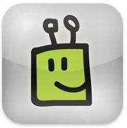 icon fring AppStore   Fring : Passer des appels vidéos en 3G depuis liPhone 4