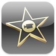 icon imovie AppStore   iMovie mis à jour en version 1.0.1