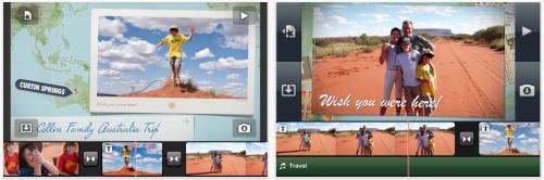 imovie 500x166 AppStore   iMovie mis à jour en version 1.0.1