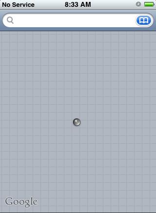 iphone3g probleme gps News   liPhone 3G sous iOS 4 à des problèmes de réception