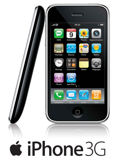 iphone 3g News   Comex : Comment booster liPhone 3G sous iOS 4