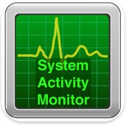 memory icon AppStore   System Activity Monitor compatible iOS 4