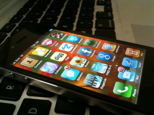 planetbeing iphone4 unlock 500x375 Jailbreak News   PlanetBeing a réussi le désimlockage de liPhone 4