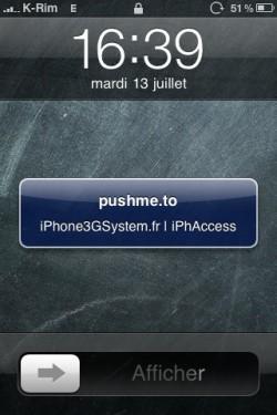 push3 250x375 Cydia   Quick Dismiss 1.1.3 : masquer une popup dun seul geste