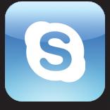 skype icon AppStore   Skype : MAJ Appels 3G gratuits et support du multitâche