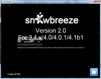 sn0wbreeze 2.0 414x324 Jailbreak   Sn0wBreeze 2.0 bientôt disponible