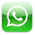 whatsapp icon AppStore   WhatsApp Messenger 2.5.7 : Supporte le multitâche de liOS 4