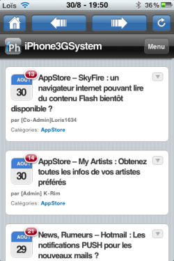 100830082921245095 250x375 Cydia   Thème officiel de iPhone3GSystem disponible sur notre repository