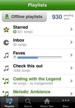 11 250x359 AppStore   Mise à jour de Spotify en 0.4.8 : compatible iOS 4
