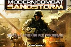 12 AppStore   Modern Combat: Sandstorm mis à jour pour liOS 4 et liPhone 4 [Vidéo]