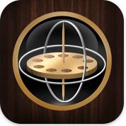 221 AppStore   Gyroscope : Lapplication qui vous permet de tester le gyroscope de liPhone 4