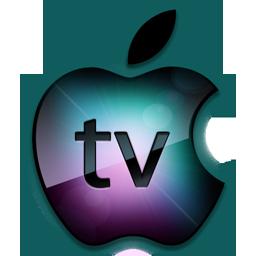 Apple TV Logo 256x256 News   KeyNote : Elle aura lieu mecredi 1 septembre 2010