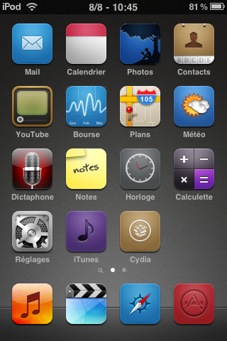 IMG 0002 Source iPhone3GSystem : De nouveau thèmes disponibles