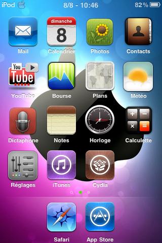 IMG 0003 Source iPhone3GSystem : De nouveau thèmes disponibles