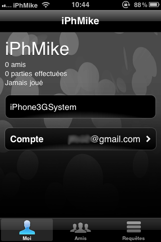 IMG 0006 Cydia   GameCenter disponible sur la source de xSellize