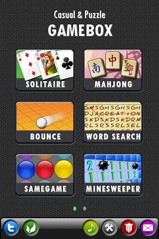 gamebox gratuit