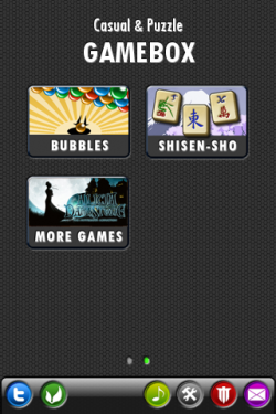 IMG 00193 250x375 Promo AppStore Free   8 in 1 Casual & Puzzle Gamebox gratuit jusquà demain