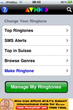 IMG 00251 250x375 Cydia   UnlimTones : Créer vos sonneries SMS et Téléphone facilement et gratuitement depuis liPhone