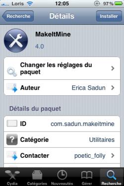 IMG 0466 250x375 Cydia   Mise à jour de MakeItMine : Personnalisez votre CARRIER