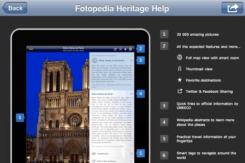 IMG 0651 e1283078637863 AppStore   Lapplication de la semaine : Fotopedia Heritage