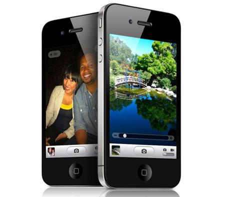 apple iphone4 450 News   De nouveaux stocks diPhone 4 chez les opérateurs Français