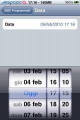 b Cydia   Mise à jour de BiteSMS en version 4.9.8 : compatible iPhone 4