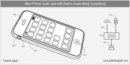 brever News   Apple publie un nouveau brevet : encore moins douverture dans la coque