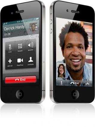 facetime1 Cydia   FaceTime Mod : Améliorez la fluidité de FaceTime