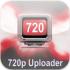 icon1 AppStore   720Tube : une application pour uploader vos vidéos en 720p depuis liPhone 4