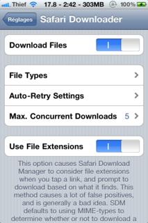 comment avoir la 3g sur ipod touch 4