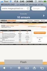 img0741 160x240 Tutoriel   Comment avoir Safari Download Manager 1.5 1 pour iOS 4 cracké [EDIT : Dispo sur notre repo]