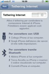 img 00301 Cydia   TetherMe : activez le modem 3G sur votre iPhone