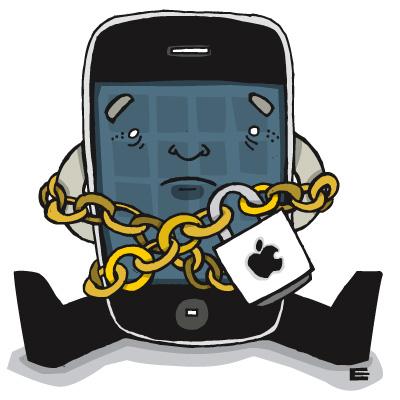 iphone 113 hack News   Apple dépose un nouveau brevet : anti jailbreak ?