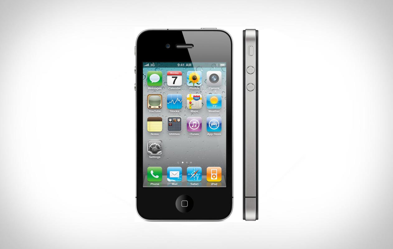 iphone 4 iPhone 4