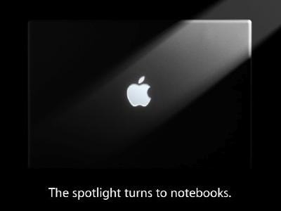 keynote mac book Rumeurs   Une nouvelle Keynote à la mi Aout ?