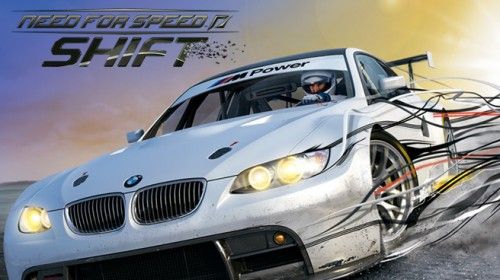 need for speed shift ep v2 500x280 Jeux   EA SPORTS : Des promos tout le week end !