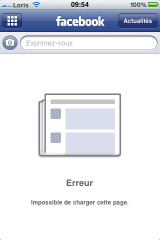 photo 2 1 160x240 AppStore   FaceBook mis à jour en version 3.2 [EDIT]