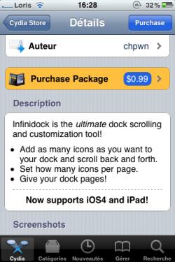 photo 210 250x375 Cydia   InfiniDock mis à jour en version 1.6 1 [Crack]