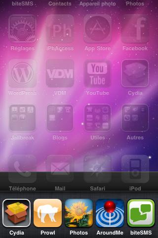 photo 26 Cydia   Five Icon Switcher : affichez 5 icônes dans la barre multitâche