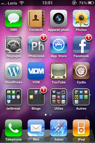 photo 36 Cydia   NoSpot : Désactivez SpotLight sur votre appareil