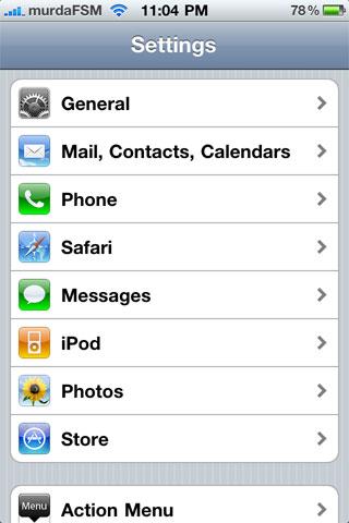 push hotmail 2 Tutoriel   Comment avoir le PUSH sur Hotmail
