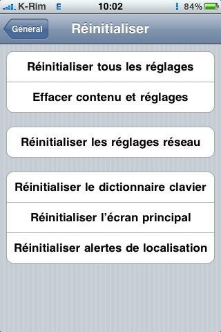 reseau Tutoriel   JailbreakMe : Installer FaceTime et les MMS sur son iPhone Jailbreak