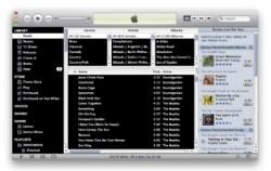 154127 hints 100916 386 250x158 Astuce   Mettre iTunes 10 en noir pour MAC OS X